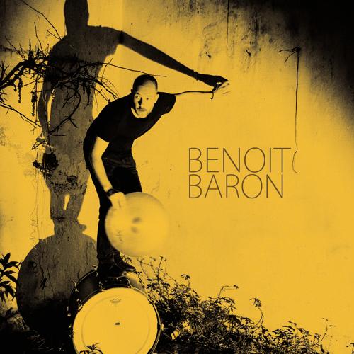 Benoit Baron EP